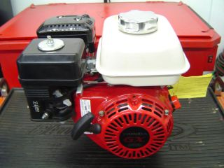 Honda GX120 Engine 4HP WB20XT Log Splitter Pump Pressure Washer New