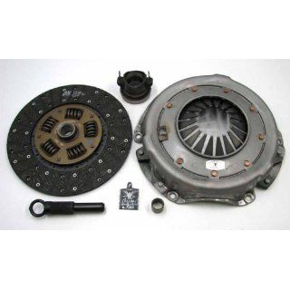 68 69 70 Plymouth Barracuda 5.6L OE Clutch Kit