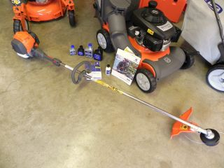 Husqvarna Weed Trimmer 224 L 4 Stroke Line Edger Trimmer Honda Engine