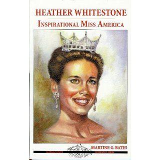 Heather Whitestone  Inspirational Miss America (Alabama Roots