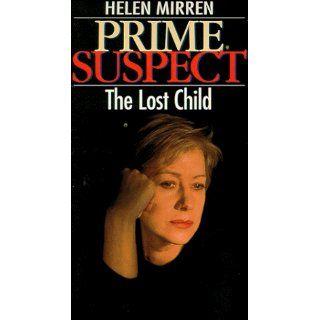 Prime Suspect 4   The Lost Child [VHS]: Helen Mirren