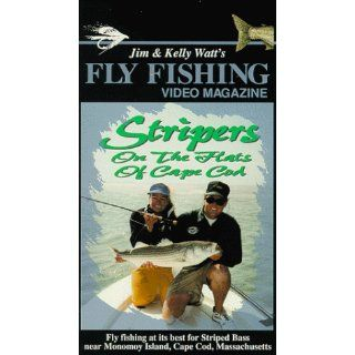 Fly Fishing Video Magazine Vol. 49 Stripers on the Flats