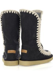 Mou Summer Eskimo Canvas boots