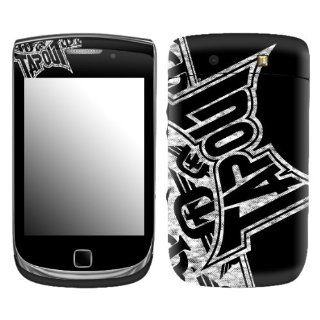 MusicSkins, MS TAPO10199, TapouT   Logo, BlackBerry Torch