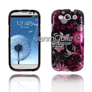 VMG Samsung Galaxy S3 3rd Gen Design Hard Case Cover