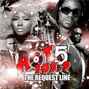 Wayne Kanye West Hot 103 9 Part 5 Hip Hop Rap Mixtape Mix CD