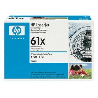 Hp 61x Laserjet 4100/4100 Mfp/4101 Mfp Series Smart Print
