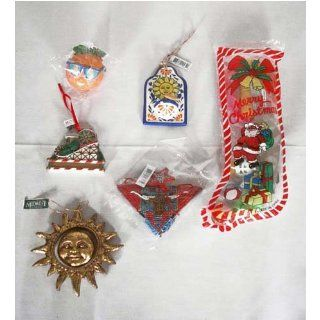 Midwest Of Cannon Falls Christmas Ornament Set 1