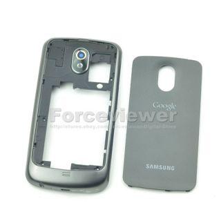 Original Full Housing Cover Case Samsung Galaxy Nexus i9250 Rear