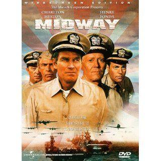 Midway Charlton Heston, Henry Fonda, James Coburn, Glenn