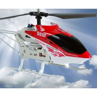 Chanel Metal Outdoor Remote Control Helicopter