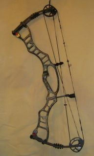 Hoyt Vector Turbo Compound Bow 55 65 RKT 2 Cams R T AP Camo