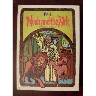 Pop up Noah and the Ark Random House (Pop Up book) Books