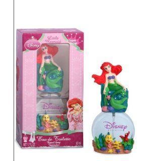 Walt Disneys The Little Mermaid Perfume by Disney for
