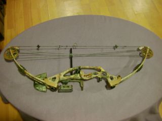 Hoyt Rintec XL Compound Bow