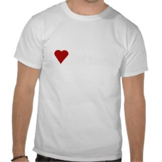 Heart My Vagina Shirt