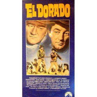 El Dorado Dean Martin John Wayne, Howard Hawkes