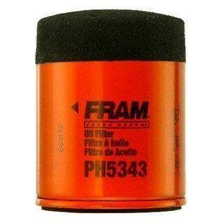 Fram oil filter PH5343, 12 pack ($3.00 each)    Automotive