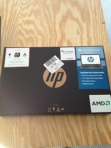 HP Laptop Computer 2000 BF69WM Black Friday