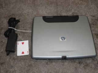 HP Pavilion N5445 Lap Top Computer with HP Professional Power Cord