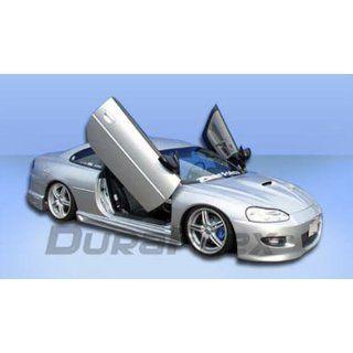 2001 2006 Dodge Stratus/Chrysler Sebring 2dr Viper Sideskirts
