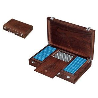Geomag Wood Box Collection 750