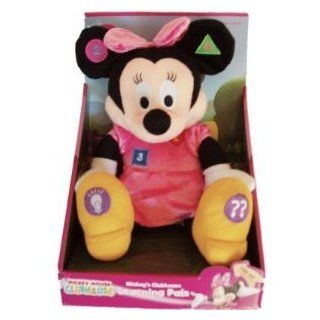 Disney Mickey Mouse ClubHouse Minnie Mouse Learning Pals
