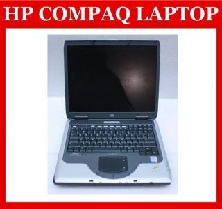 HP Compaq NX9010 Laptop Notebook P4 M 2 4 60GB 512MB DVD ROM XP Pro