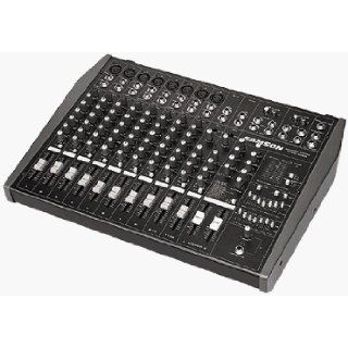 Samson TM500 Stereo Powered Mixer