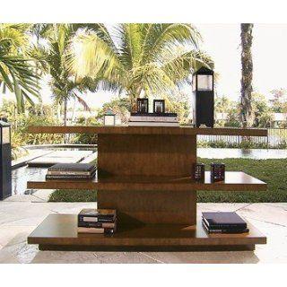Tommy Bahama Home Ocean Club Lagoon Sofa Table Home