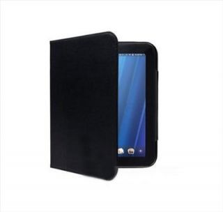 Brand new and high quality leather case for HP TouchPad 9.7 Tablet.