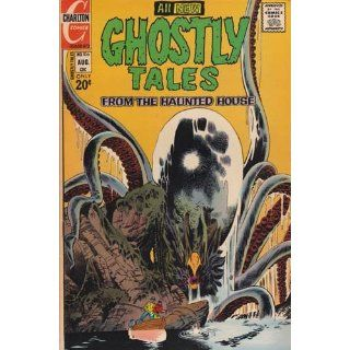 Ghostly Tales #106 Back Issue Comic Book (Aug 1973) Fine