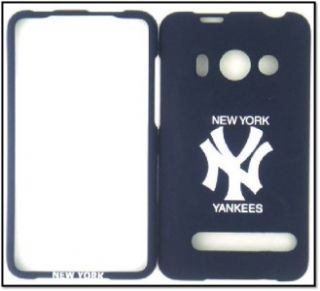 New York Yankees HTC EVO 4G Cell Phone Cover Case