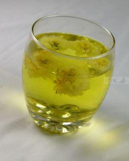 500 G Best China White Chrysanthemum Tea Bai Ju Hua Cha