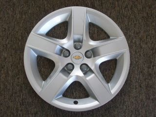 Chevy Malibu Factory Hubcap Wheel Cover 17 Fits 2008 2009 2010 2012