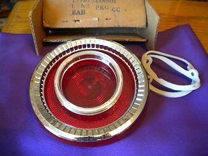 1964 Dodge Dart Taillight Lens