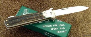 German Gravity Knife for Sale on PopScreen