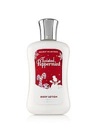 Bath & Body Works Holiday Traditions Twisted Peppermint