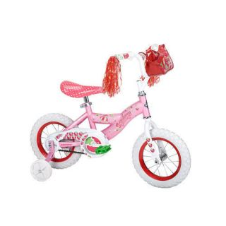 Huffy 12 inch Strawberry Shortcake Bike Girls