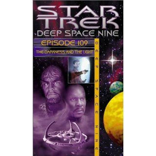 Star Trek   Deep Space Nine, Episode 109 e Darkness and