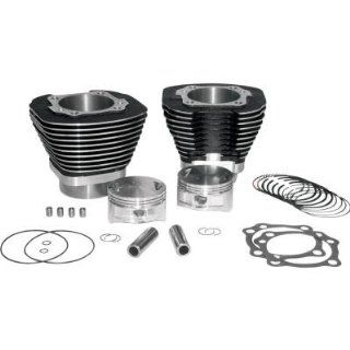 CYCLE PISTON KIT 84 99 89.030 106 5793 :  : Automotive