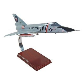 Actionjetz F 106 Delta Dart Model Airplane: Toys & Games