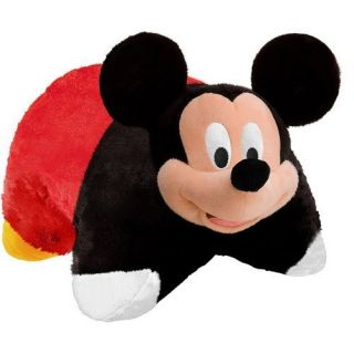 Disney World Exclusive Mickey Mouse Pillow Pet PAL Plush Doll