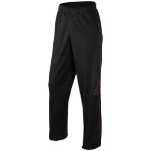 Jordan Retro 13 Pant   Mens   Basketball   Clothing   Black/Gym Red