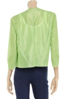 Marni Sheer open front jacket