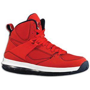 Jordan Flight 45 Max   Mens   Basketball   Shoes   Gym Red/Obsidian