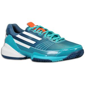 adidas adiZero Feather   Mens   Tennis   Shoes   Ultra Green/Running