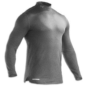 Under Armour ColdGear Fitted Mock   Mens   Training   Clothing   True