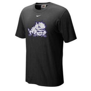 Nike College Logo T Shirt   Mens   For All Sports   Fan Gear   Texas