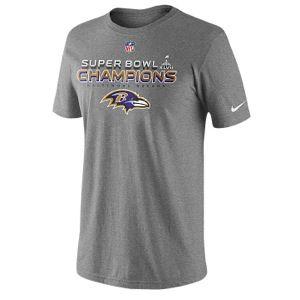 Nike NFL Superbowl Champions LR T Shirt   Mens   Football   Fan Gear
